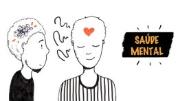 Por Que Ninguém Fala Sobre Saúde Mental? | Autoridade Fitness