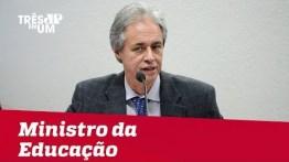 Mozart Neves Ramos, diretor do Instituto Ayrton Senna, é cotado para ser ministro da Educação
