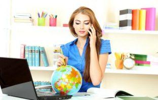 Curso de Agente de Viagens do Cursos 24 Horas – Qual salário de um agente de viagens?