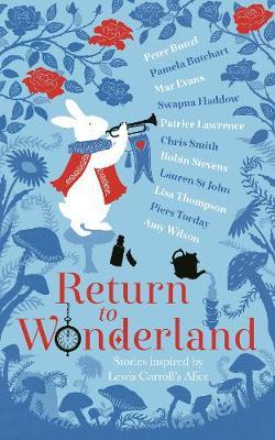 Return To Wonderland by  ,