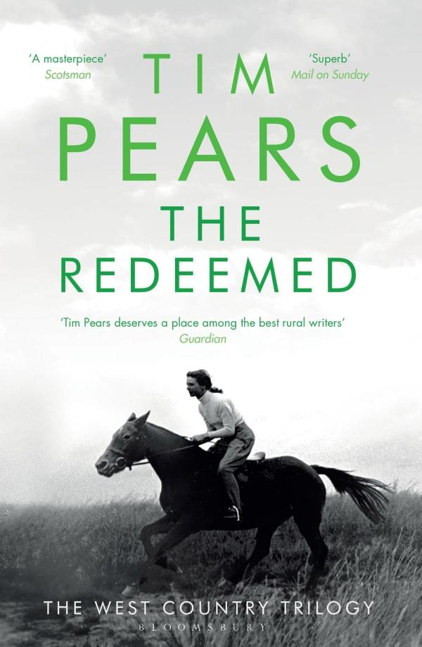 The Redeemed: The West Country Trilogy by Tim Pears