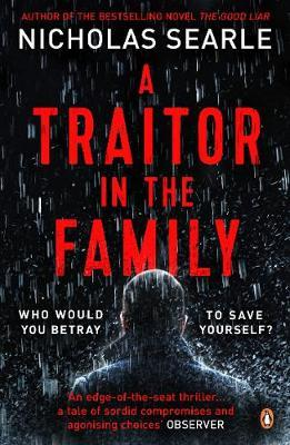 A Traitor in the Family (SR18) by Nicholas Searle