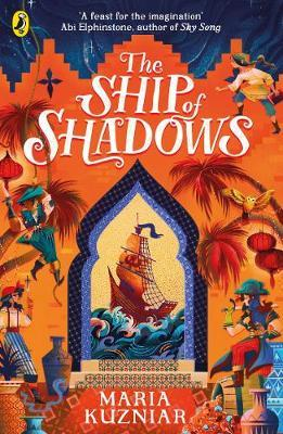 The Ship of Shadows by Maria Kuzniar