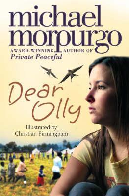 Dear Olly by Michael Morpurgo