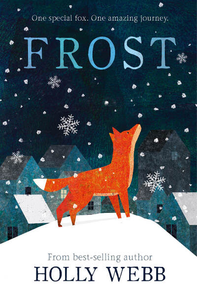 Frost by Holly Webb