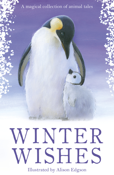 Winter Wishes by Authors Various