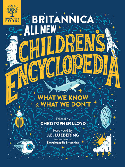 Britannica All New Children's Encyclopedia: What We Know & What We Don't by
