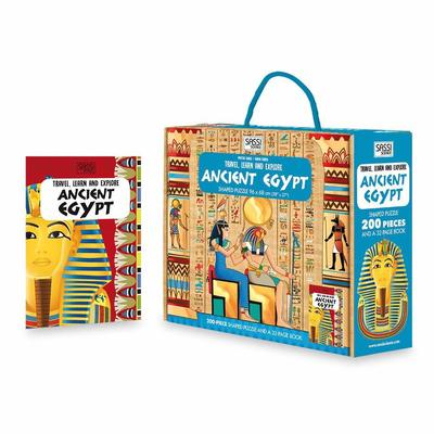 Ancient Egypt by  ,