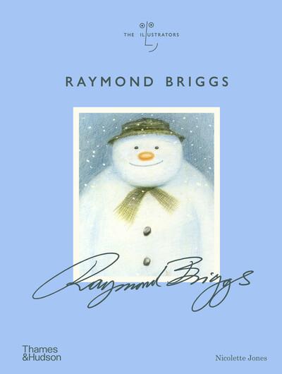 Raymond Briggs by Nicolette Jones