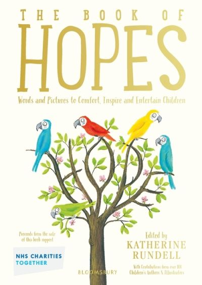 The Book of Hopes: Words and Pictures to Comfort, Inspire and Entertain by