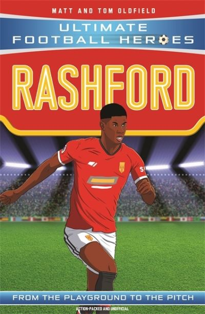 Rashford by Matt & Tom Oldfield
