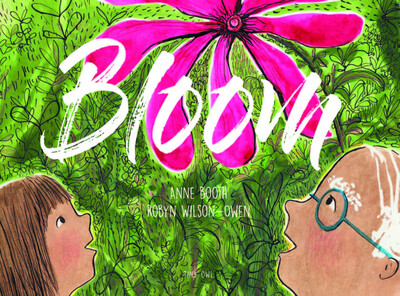 Bloom by Anne Booth