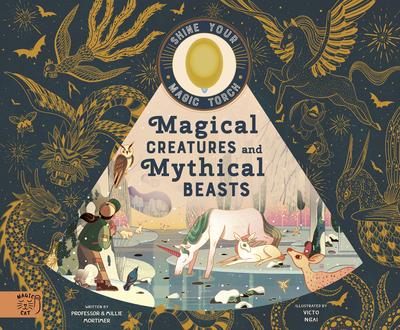 Magical creatures and mythical beasts by  Mortimer