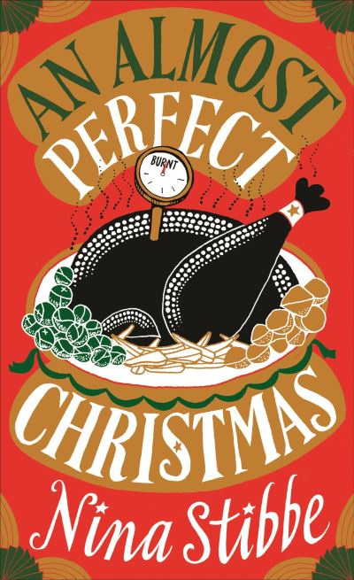 An Almost Perfect Christmas (CR17) by Nina Stibbe