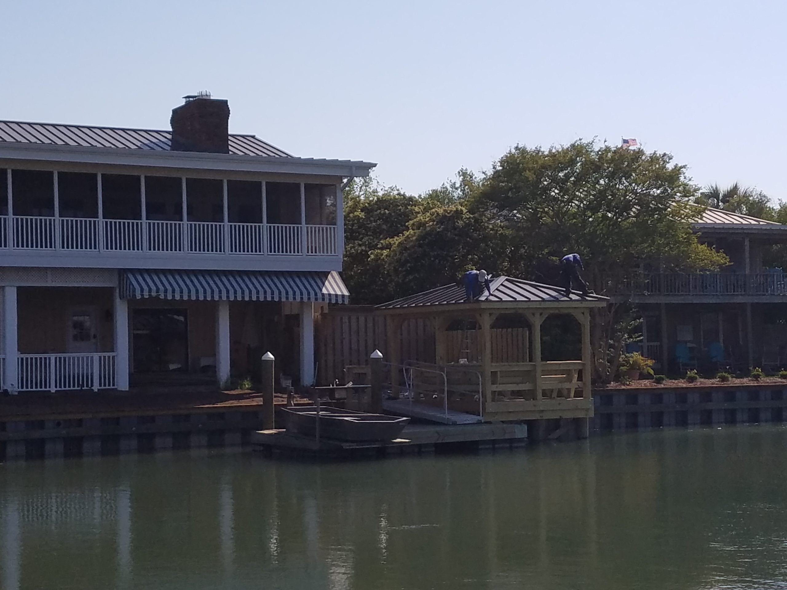 Murrells Inlet General Contractor and Marine Construction