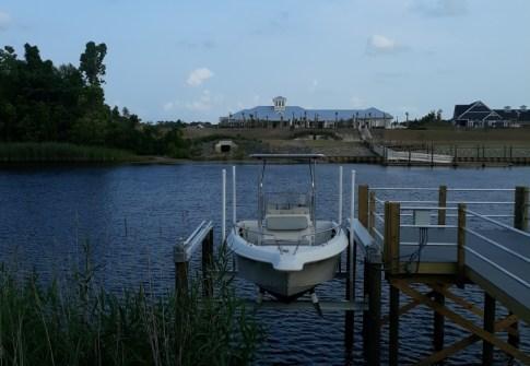 Blackwell Boatlift