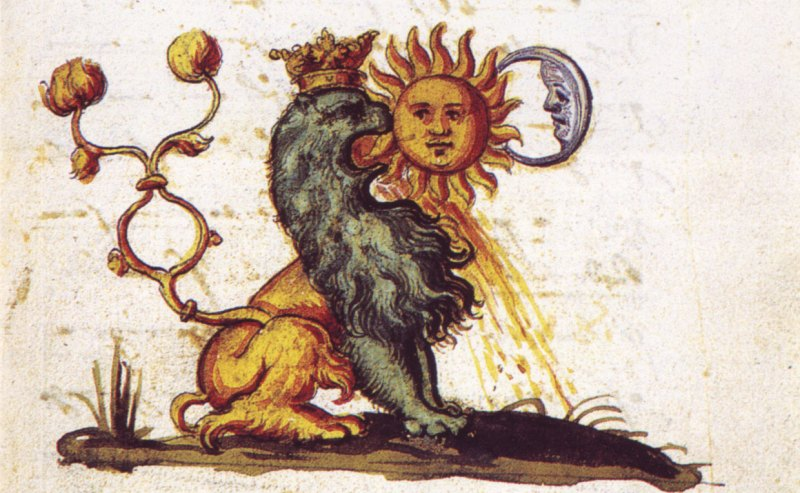 Lion_Sun_Moon Jaros Griemiller {pd}