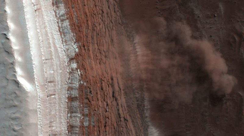 Avalanche_on_Mars_February_19th_2008