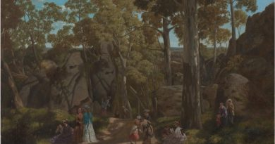 William_Ford_Hanging_Rock