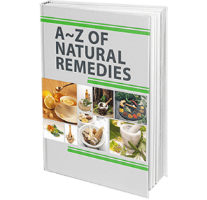 The A-Z of Natural Remedies 102 pages of healing wisdom
