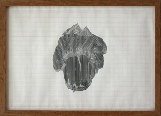 Gradual Transformation (Tip of the Iceberg), Peter J. Evans