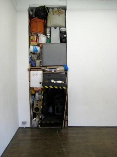 Hudson Door