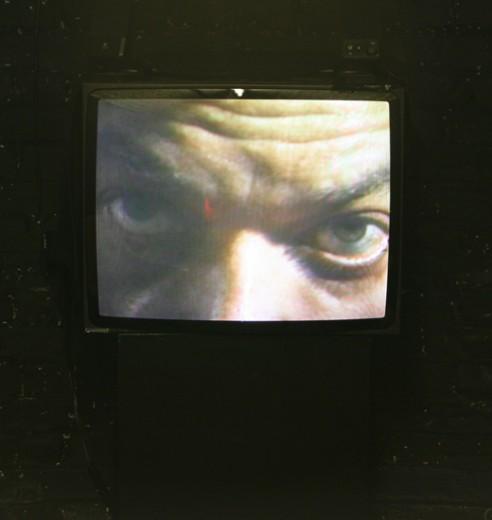 Davidovich screen eyes