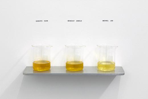 MichaelJoo-Yellow, Yellower, Yellowest