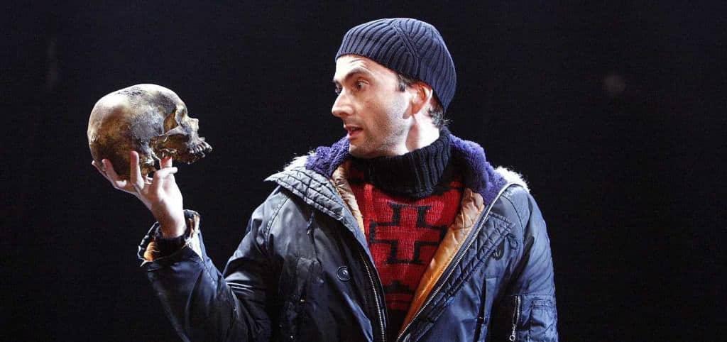 David Tennant Hamlet, RSC Hamlet, Greg Doran Hamlet