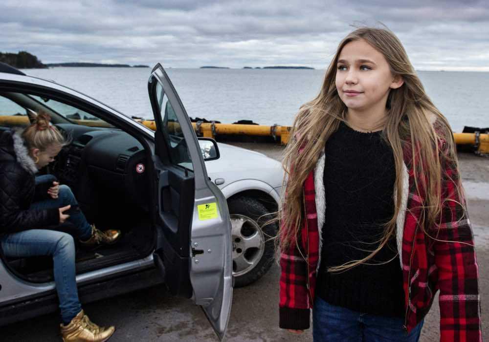 Writer-director Selma Vilhunen talks <em>Little Wing</em>