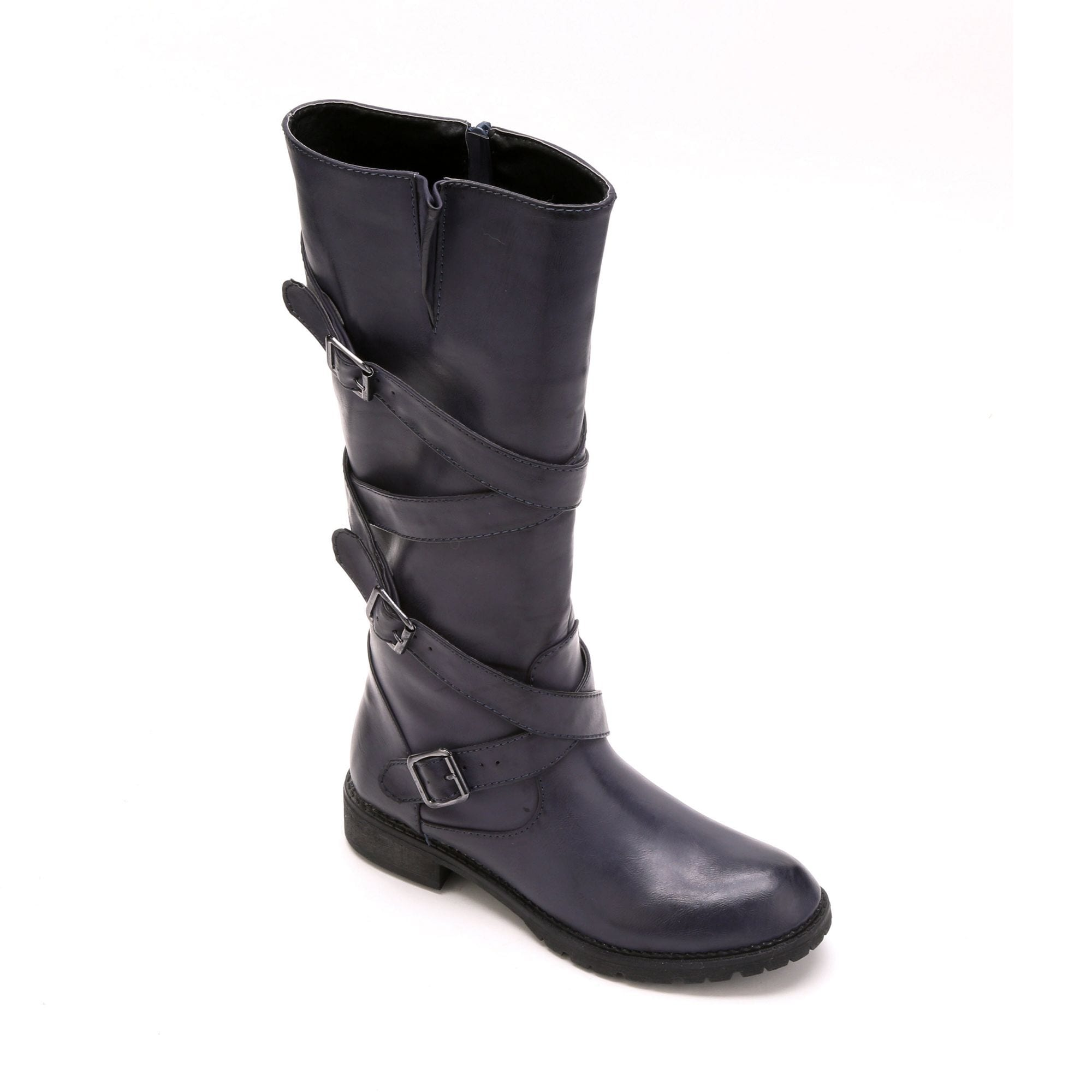 Dolce Commander Boot By Mojo Moxy Seventh Avenue