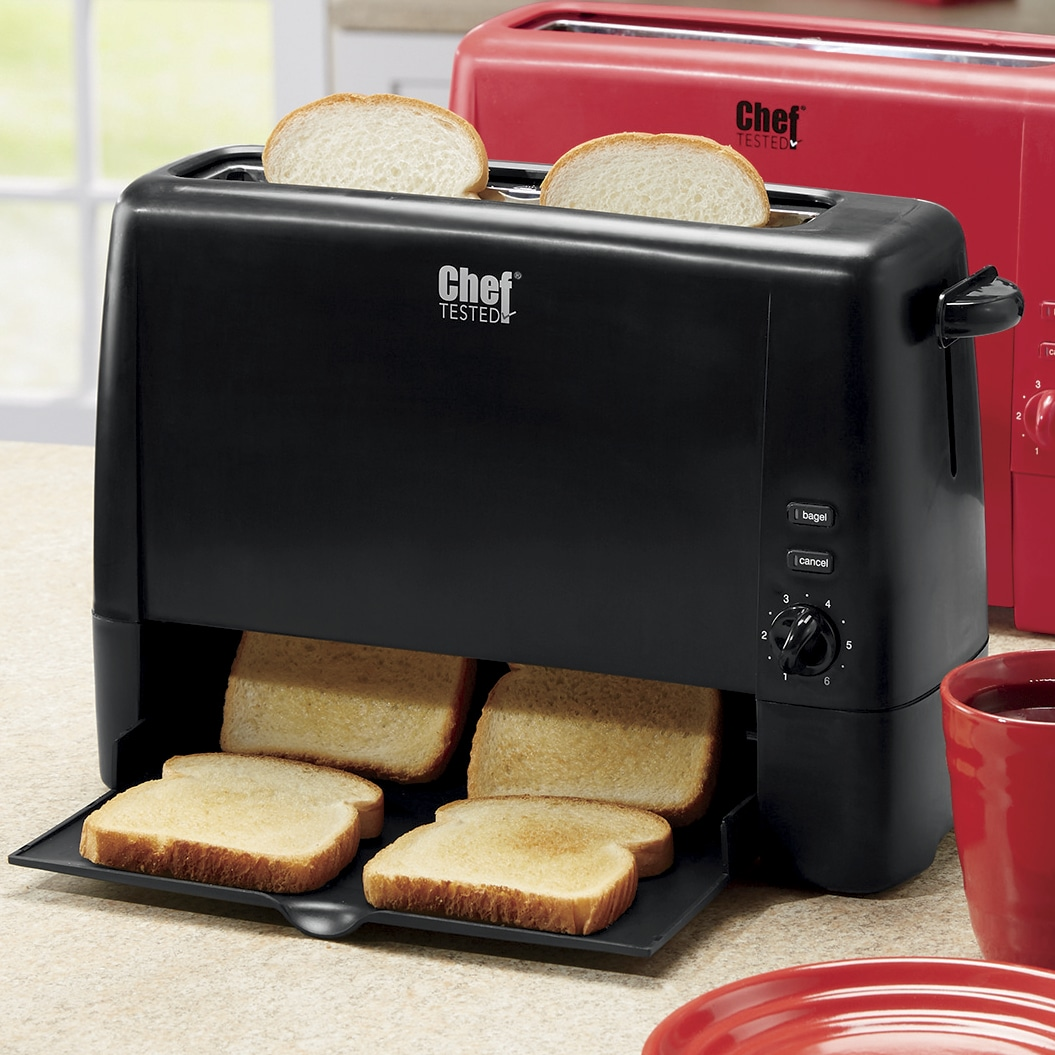 Chef Tested Toast N Serve By Montgomery Ward Seventh
