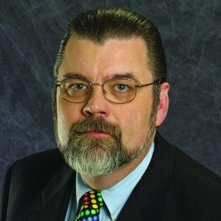 Dr. Ralph Mackintosh