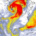 Massive Smoke Cloud From The Western United States Now Reaches Europe