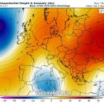 Extreme Warmth Across The Balkan Peninsula And Eastern Europe On Saturday Nov 3rd Severe Weather Europe