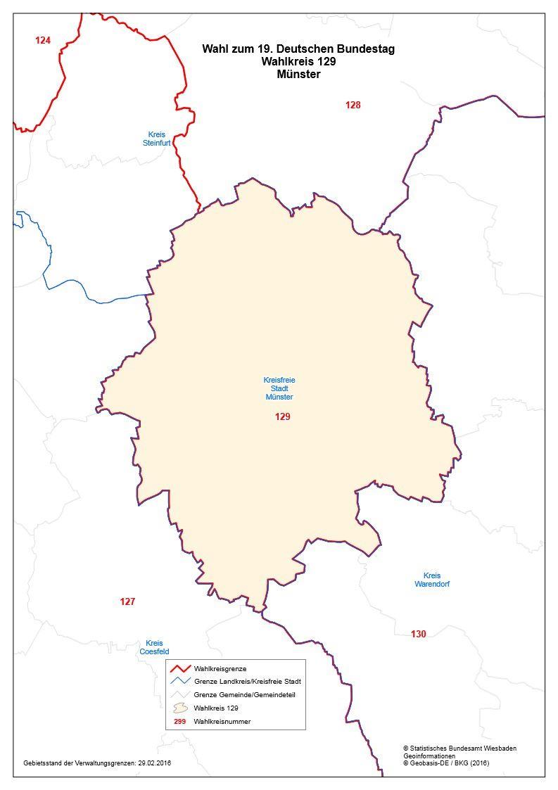 Wahlkreis 233