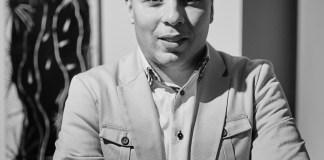 Kelvin Naar, fotógrafo y arquitecto dominicano