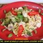 Spätzle mit Brokkoli und Hähnchen