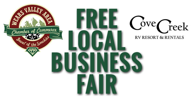 Meet and support businesses in the local community at this free business fair.
