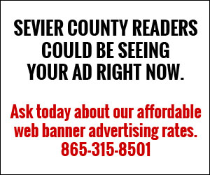 Ask today about our affordable web banner advertising rates. 865-315-8501
