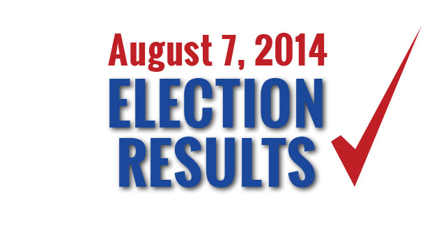 All election results are unofficial until certified by the Election Commission.