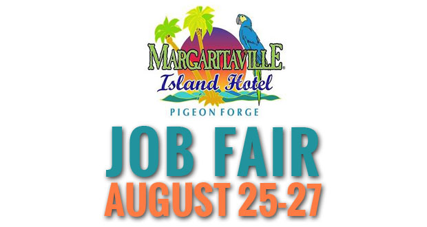 Margaritaville Island Hotel now accepting applications for hospitality staff!