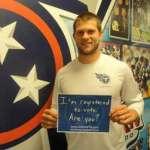 Jake Locker, Tennessee Titans QB