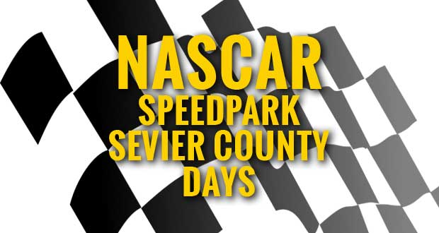 Sevier County Days at NASCAR SpeedPark