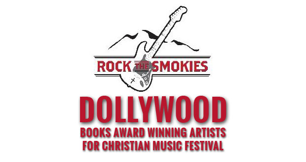 Dollywood Announces Artists for Rock the Smokies Christian Music Festival