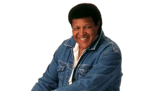 Chubby Checker to perform at Country Tonite Theatre in Pigeon Forge