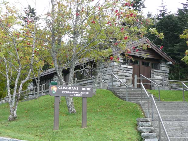 Volunteers Needed to Staff Clingmans Dome Information Center