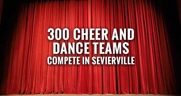 Sevierville Convention Center Hosting Encore Championships this Weekend