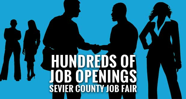 Sevier County Job Fair to Connect Job Seekers and Employers