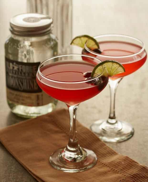 Old Forge Distillery Dare Devil Moonshine Cocktail Recipes